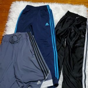 Adidas Kids Medium BUNDLE - $23
